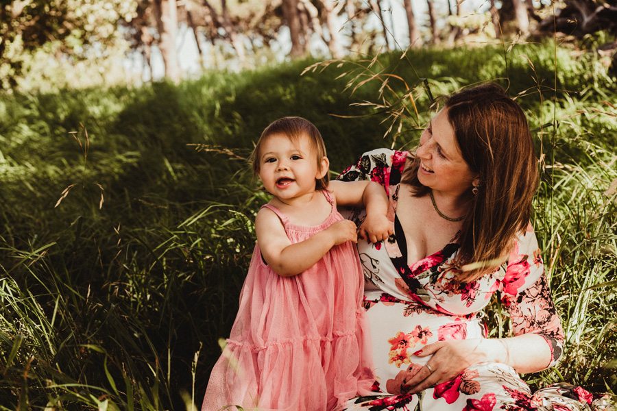 Lindy's Rhodes Memorial Maternity Shoot | Cape Town Maternity
