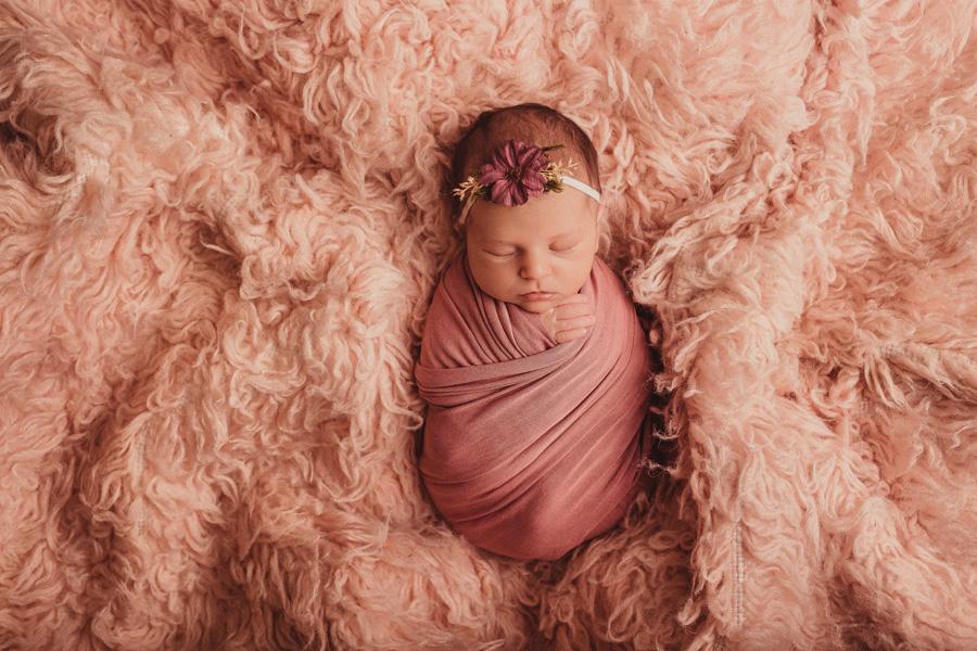 Newborn Baby Willow | Cape Town Newborn Photographer