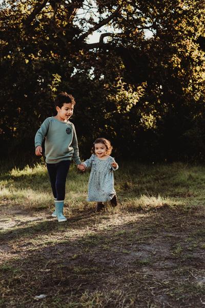 Family Photo Shoot cape town noordhoek common